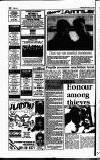 Pinner Observer Thursday 22 November 1990 Page 28