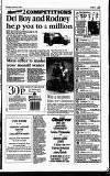 Pinner Observer Thursday 22 November 1990 Page 29