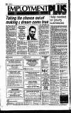 Pinner Observer Thursday 22 November 1990 Page 50