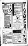 Pinner Observer Thursday 22 November 1990 Page 52