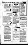 Pinner Observer Thursday 22 November 1990 Page 54