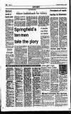 Pinner Observer Thursday 22 November 1990 Page 56