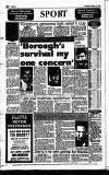 Pinner Observer Thursday 22 November 1990 Page 60