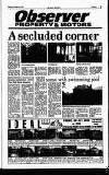 Pinner Observer Thursday 22 November 1990 Page 61