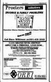 Pinner Observer Thursday 22 November 1990 Page 62