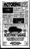 Pinner Observer Thursday 22 November 1990 Page 88