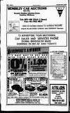Pinner Observer Thursday 22 November 1990 Page 94