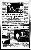 Pinner Observer Thursday 07 January 1993 Page 4