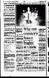 Pinner Observer Thursday 07 January 1993 Page 6