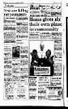 Pinner Observer Thursday 07 January 1993 Page 10