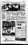 Pinner Observer Thursday 07 January 1993 Page 20