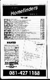Pinner Observer Thursday 07 January 1993 Page 34