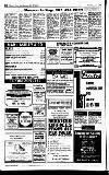 Pinner Observer Thursday 07 January 1993 Page 38