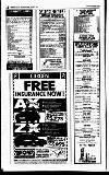 Pinner Observer Thursday 07 January 1993 Page 44