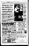 Pinner Observer Thursday 07 January 1993 Page 54