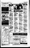 Pinner Observer Thursday 07 January 1993 Page 58