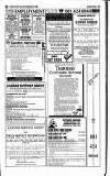 Pinner Observer Thursday 07 January 1993 Page 66