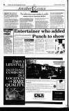 Pinner Observer Thursday 12 December 1996 Page 8