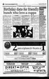 Pinner Observer Thursday 12 December 1996 Page 20