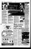 Pinner Observer Thursday 12 December 1996 Page 22