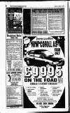 Pinner Observer Thursday 12 December 1996 Page 54