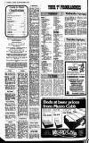 2 THANET TIMES, 19 SEPTEMBER, 1978 Guide to Main Classifications CLASSIFICATION Auctions Births, Marriages, Deaths, etc Businesses Churches Entertainments 8,