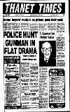 Thanet Times Wednesday 02 January 1980 Page 1