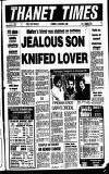 Thanet Times Tuesday 08 January 1980 Page 1