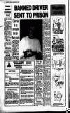 Thanet Times Tuesday 05 January 1988 Page 4