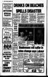 Thanet Times Tuesday 05 January 1988 Page 6