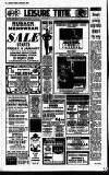 Thanet Times Tuesday 05 January 1988 Page 30