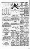 Folkestone Express, Sandgate, Shorncliffe & Hythe Advertiser Saturday 29 June 1889 Page 4