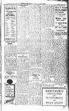 Folkestone Express, Sandgate, Shorncliffe & Hythe Advertiser Saturday 04 June 1921 Page 7