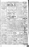 Folkestone Express, Sandgate, Shorncliffe & Hythe Advertiser Saturday 04 June 1921 Page 9