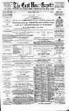 East Kent Gazette Saturday 28 August 1869 Page 1