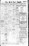 East Kent Gazette Saturday 21 August 1926 Page 1