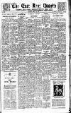 East Kent Gazette Saturday 27 April 1946 Page 1