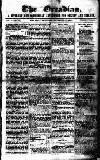 Orcadian Saturday 17 November 1855 Page 1
