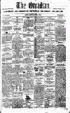 Orcadian Monday 03 October 1859 Page 1