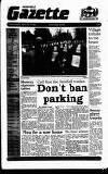 Harefield Gazette Wednesday 25 April 1990 Page 1