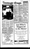 Harefield Gazette Wednesday 25 April 1990 Page 11