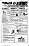Harefield Gazette Wednesday 25 April 1990 Page 31
