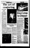 Harefield Gazette Wednesday 25 April 1990 Page 32