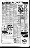 Harefield Gazette Wednesday 25 April 1990 Page 50