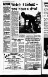 Harefield Gazette Wednesday 25 April 1990 Page 76