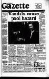 Harefield Gazette