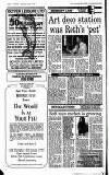 Harefield Gazette Wednesday 04 January 1995 Page 8