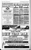 Harefield Gazette Wednesday 04 January 1995 Page 10