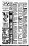 Harefield Gazette Wednesday 04 January 1995 Page 14