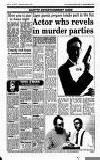 Harefield Gazette Wednesday 04 January 1995 Page 20